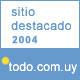 Sitio Destacado 2004